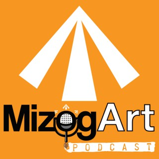 Mizog Art Podcast