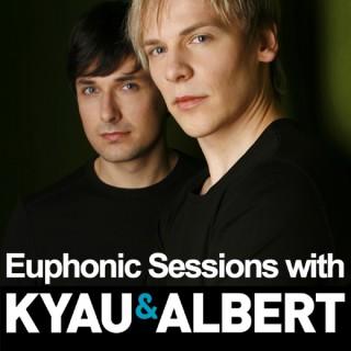 Euphonic Sessions with Kyau & Albert