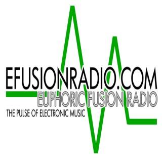 Euphoric Fusion Radio, (efusionradio.com)