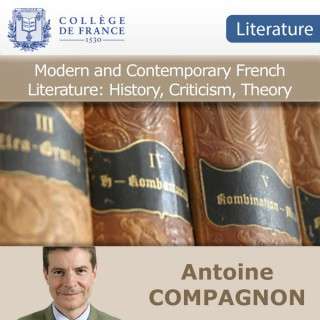 Modern and Contemporary French Literature: History, Criticism, Theory