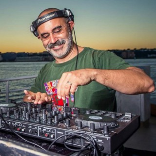 Fernando Delas Carnevali's Podcast