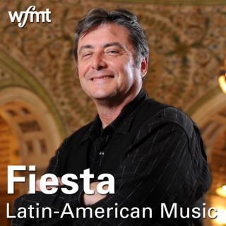 Fiesta! Latin-American Music with Elbio Barilari   WFMT