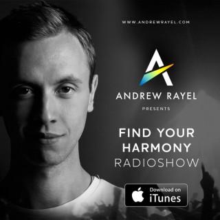 Find Your Harmony Radioshow