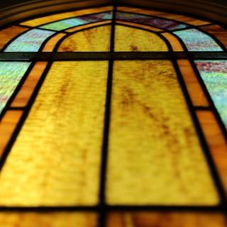 First Church Canyon Sermons