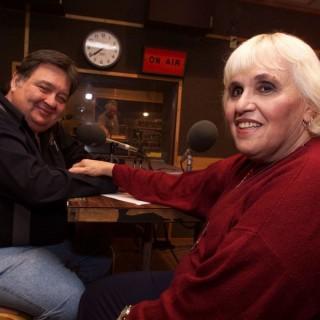 Folkscene Radio Show