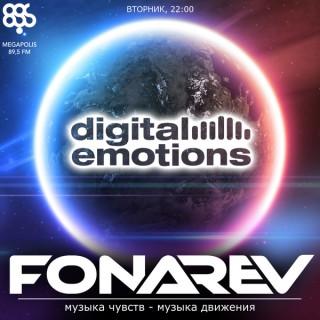 FONAREV - Digital Emotions
