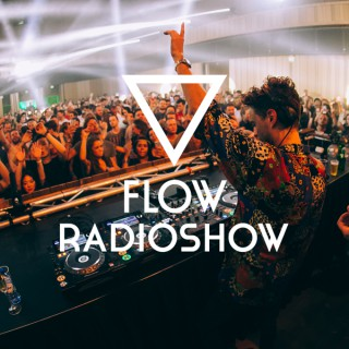 Franky Rizardo presents FLOW
