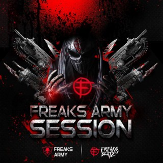 Freaks Army Session