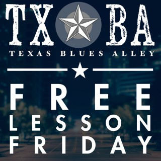 Free Lesson Friday