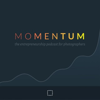 Momentum   The marketing podcast for photographers
