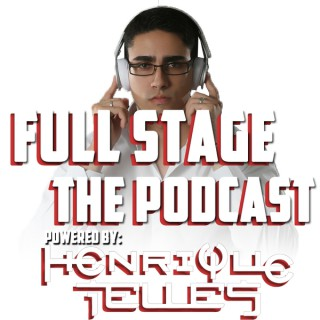 FULL STAGE THE PODCAST