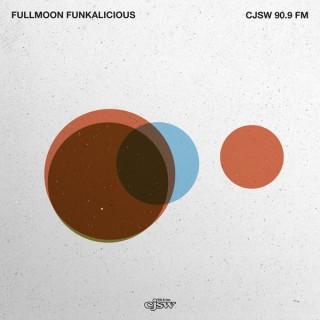 Fullmoon Funkalicious