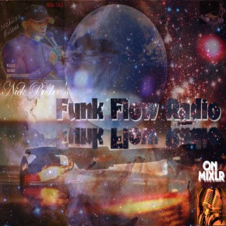 Funk Flow Radio - Classic Funk, R&B & Hip Hop