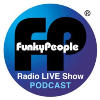 Funky People Radio® LIVE Podcast