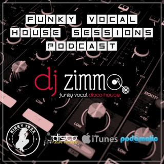 Funky Vocal House Sessions