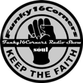 Funky16Corners Radio Show