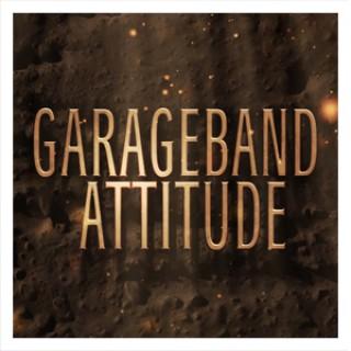 GarageBand Attitude