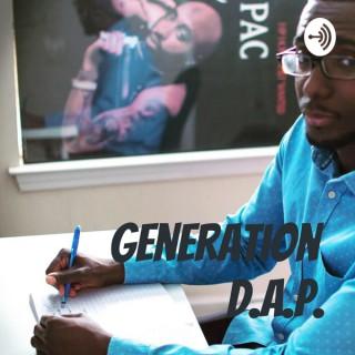 Generation D.A.P.