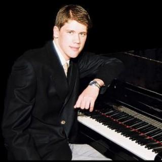 Geoff Peters - Jazz Piano Practice Recordings