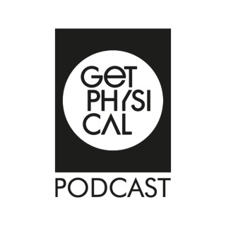 Get Physical Music   Podcast
