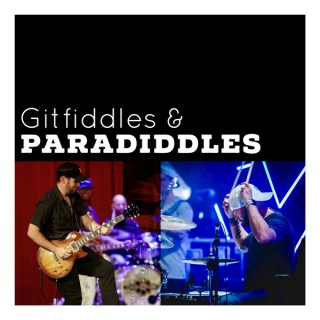 Gitfiddles and Paradiddles