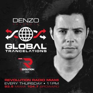 Global Trancelations with Denzo