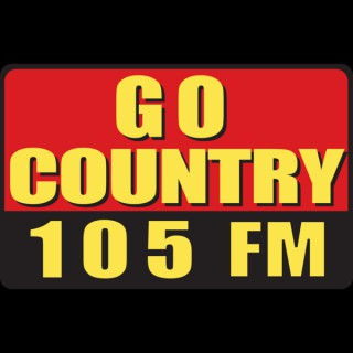 Go Country 105 Guest Hosting
