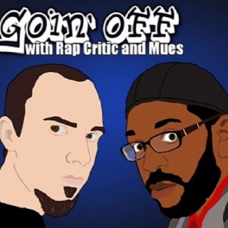 Goin Off Podcast