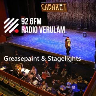 Greasepaint & Stagelights - Radio Verulam