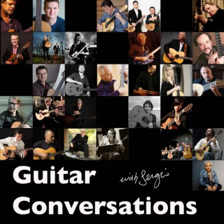 Guitar Conversations Podcast