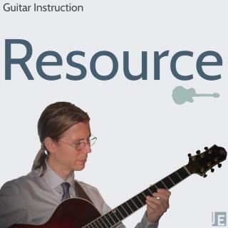 Guitar Resource