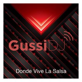 GussiDj - Gozando la buena salsa