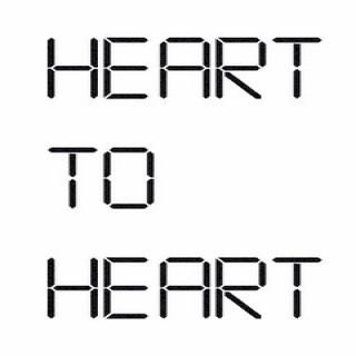 H2H4U  |   HEART TO HEART | Electronic Music RadioShow