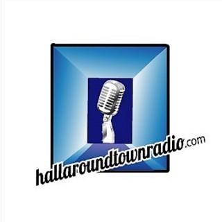 Hall Around Town Radio