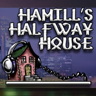 Hamill's Halfway House