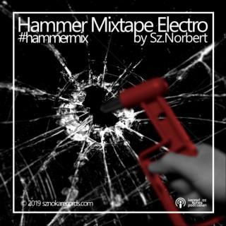 Hammer Mixtape Electro by Sznoka