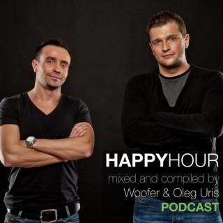 Happy Hour with Woofer & Oleg Uris