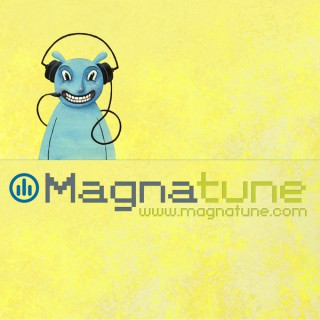 Hard Electronic podcast from Magnatune.com