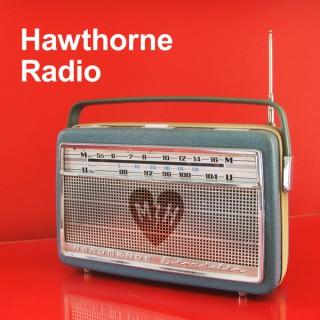 Hawthorne Radio by Mayer Hawthorne