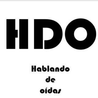 HDO. Hablando de oídas de jazz e improvisación