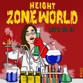 Height Zone World
