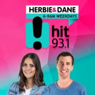 Herbie & Dane for Breakfast