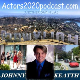 Actors 2020 Podcast