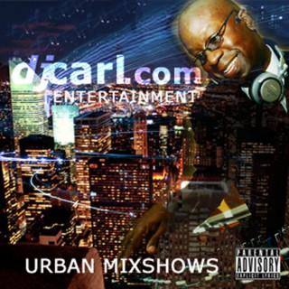 "Hip Hop Music ""Celebrity Mixtape"" Podcast"