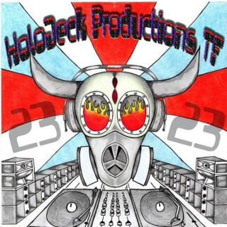 HoloDeck Productions TF - Entertainment 23