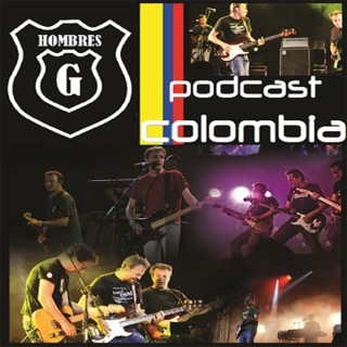 Hombres G Colombia