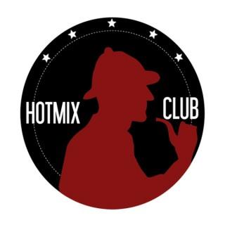 HotMix Club Podcast