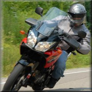 Motorcycle Ride Reports -- MotorcyclistPodcast.com