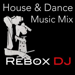 House & Dance Music Mix