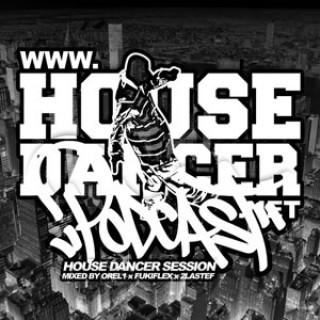 House Dancer Session